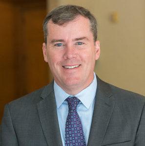 Adam Murry, Executive Director Inner City Law Center